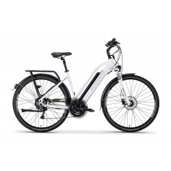 Ecobike S-Cross L White