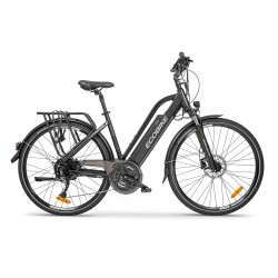 Ecobike S-Cross L Black